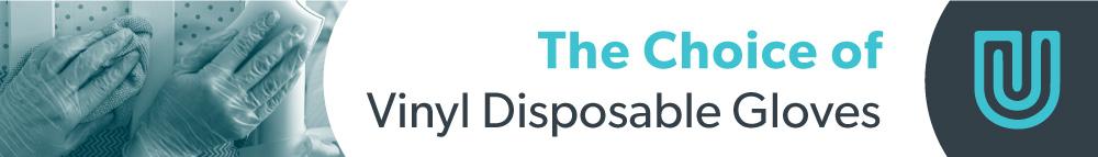 Choosing the Right Disposable Vinyl Gloves