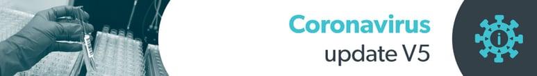 Coronavirus update_Unigloves blog_laboratory work