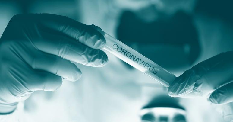 Unigloves coronavirus update image