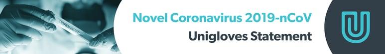 Unigloves Coronavirus-statement-image