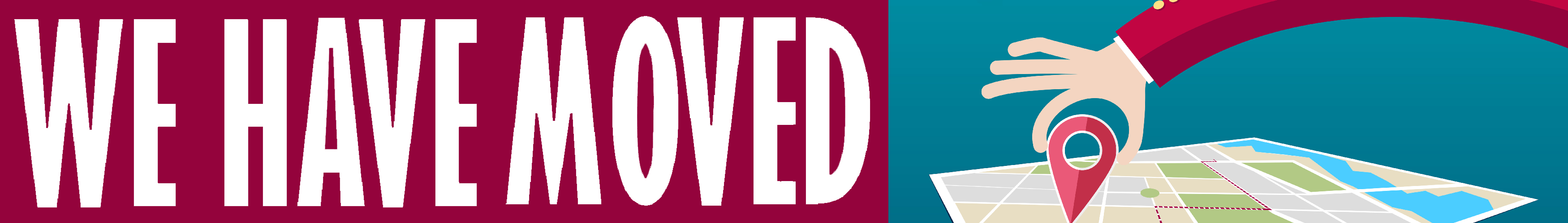 Unigloves has moved