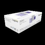 Zinc-free, sulphur-free and accelerator-free