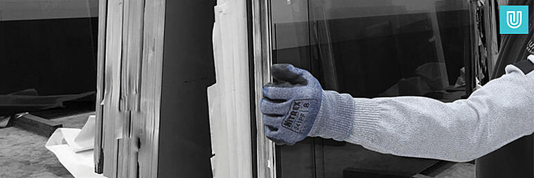 What-are-cut-resistant-gloves-made-of-glass-handling